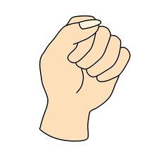 Stringere i pugni è un atto inconscio. Lo facciamo quando siamo arrabbiati, stressati o frustrati, ma forse non avrai mai fatto caso a come lo chiudi.