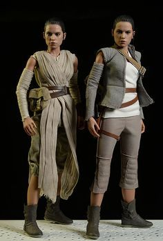 Diy Rey Star Wars Costume Diy Star Wars Rey Costume Ideas