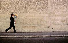 The Conformist  Dir. Bertolucci, novel by Alberto Moravia.