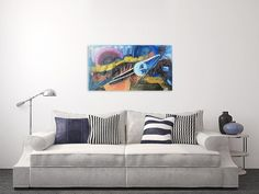 Canvas Printing Formats & Pricing - Pictorem.com Sofa, Couch, Love Seat, Printing, Canvas Prints, Amp, Abstract, Furniture, Image