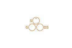 Logo para un distribuidor de frutas - Logo for a  fruits trade business