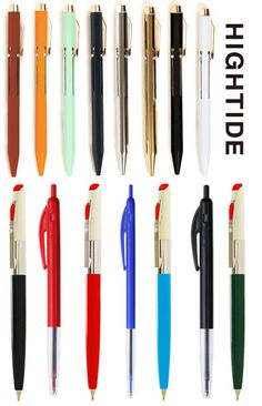 hightide pens