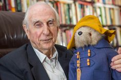 Paddington: The Story of a Bear exhibition opens at the British Library this summer!Paddington with his creator, the late Michael Bond. Picture by Terry Harris.Paddington: The Story of a Bear (9 July – 31 October 2021) is a new, family-friendly exhibition celebrating one of the world's most beloved fictional bears over 60 years on from when he was first published.Featuring over 50 books, documents, film clips and original artworks, the exhibition will explore Michael Bond's creation of…