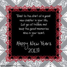 Happy New Year from Delineation!
