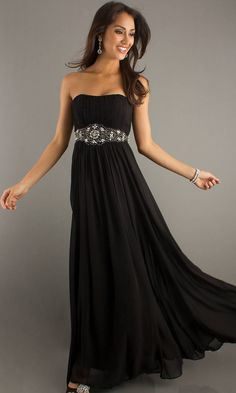 Who says long prom dresses is now outdated? Description from coolstylefashion.info. I searched for this on bing.com/images