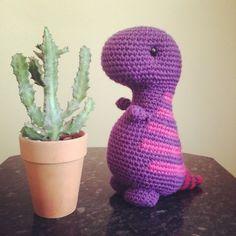 Amigurumi #crochet from cuteashook