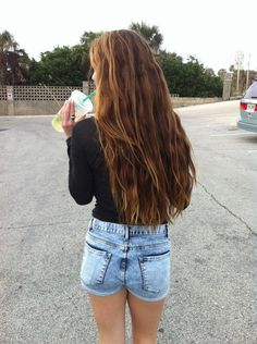 Image via We Heart It https://weheartit.com/entry/111020069 #longhair #hipsterhair #ombrehair #amazinglonghair #amazinglonghair