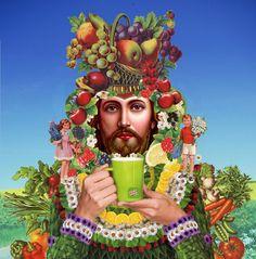 jesus fruts