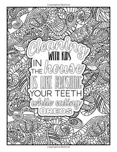 Mom Life Return Of Toddzilla A Snarky Adult Colouring Book Humorous Coloring Books For Grown Ups Volume