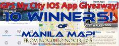 GPSMyCity Manila Code Giveaway http://ift.tt/1KMdWBo