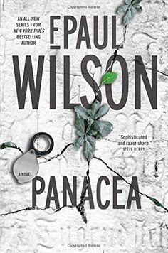 Panacea: A Novel by