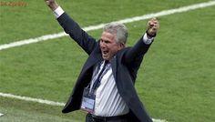 Do Bayernu se vrací legenda. Po odchodu Ancelottiho přichází Jupp Heynckes c04857d9e2