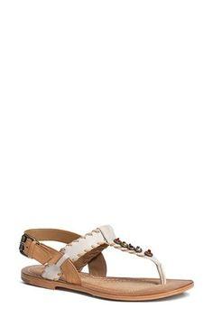 Women's Trask 'Briana' Thong Sandal