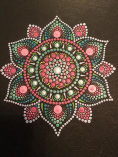 Image gallery – Page 58898707612441182 – Artofit Mandala Doodle, Mandala Canvas, Mandala Artwork, Mandala Drawing, Mandala Painting, Dot Art Painting, Pebble Painting, Pebble Art, Mandala Design