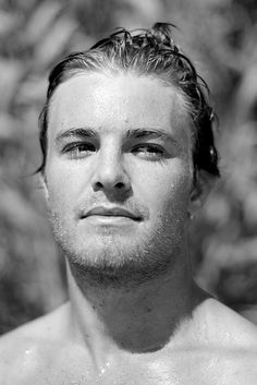 Mercedes GP Formula One driver Nico Rosberg of Germany is pictured during his holiday time on August 23, 2011 in Ibiza, Spain. Photo by Vladimir Rys for Nico Rosberg