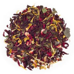 Queen of Tarts is a tart and tangy organic blend of guayusa and hibiscus. Yerba Mate Tea, Davids Tea, Types Of Tea, Lemon Cheesecake, Best Tea, Loose Leaf Tea, High Tea, Drinking Tea, Tea Time