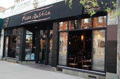 Pizza Rustica, Chicago - Restaurant Reviews - TripAdvisor