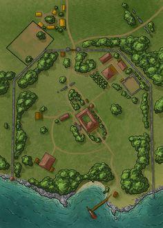 Beyaloa's Estate by tipexleloup on DeviantArt