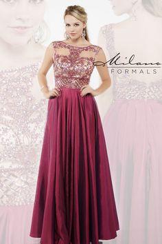 Sleek Prom Dresses Pinterest