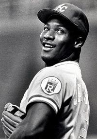 "Bo Jackson hit monstrous home runs, made miraculous defensive plays and stunned opponents with his speed. ""This is not a normal guy,"" said teammate George Brett."