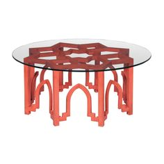 ELK Lighting Marrakesh Coffee Table - 714083