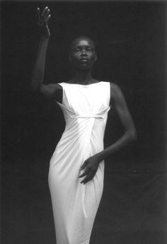 """petrole: """" grace bol by rick owens for rick owens lilies spring summer 2012 """" Black Is Beautiful, Gorgeous Women, Beautiful Images, Beautiful People, Fashion Gone Rouge, Image Mode, Vogue, Rick Owens, Black Girl Magic"""