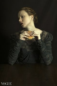 """""""How would have been"""" by Romina Ressia – Create your own Portfolio on www.allyou.net"""