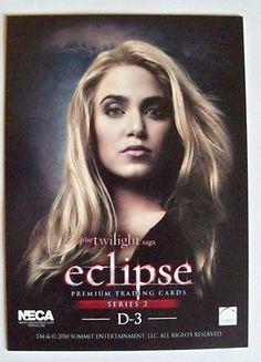 Twilight Saga Eclipse -  Rosalie Cullen