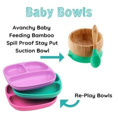 The best baby feeding products for starting solids. Add these to your baby registry today! Feeding Baby Solids, Baby Feeding Chart, Baby Feeding Schedule, Starting Solids Baby, Solids For Baby, Parenting Toddlers, Parenting Tips, Introducing Solids, Baby Led Weaning