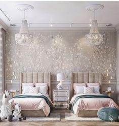Home Decor/Interior design ( Kids Bedroom Decor, Home Room Design, Luxury Living Room, Luxury Living Room Design, Kids Bedroom Inspiration, Bedroom Interior, Kids Bedroom Designs, Luxurious Bedrooms, Living Room Designs