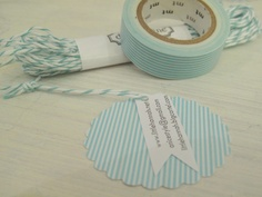 Washi tape business card   Dekorella Shop http://dekorellashop.hu/ #dekortapasz #washitape #maskingtape