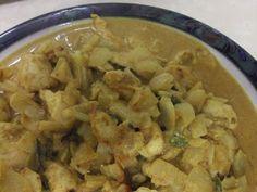 Actifry Chicken Korma