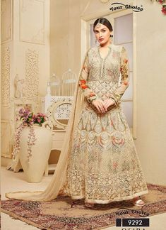 0277db44d5 Anarkali dresses or Anarkali suits, also known as Anarkali salwar kameez  are the renditions of