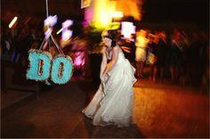 Hayley Paige Coco Real Weddings 1