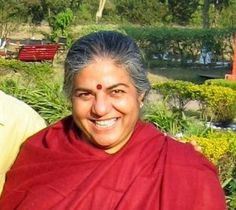 Here's a favorite post of ours from the past: Scandal: Beloit College Dr. Vandana Shiva's misrepresentations of herself, via Jon Entine and #GMOPundit #ThrowbackThursday #tbt