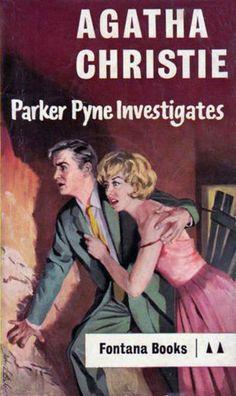 Parker Pyne Investigates 1962 Edition