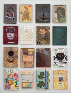 Deníky ; František Skála Coasters, Journal, Baseball Cards, Art, Art Background, Coaster, Kunst, Performing Arts, Art Education Resources