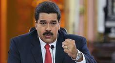 Maduro buscará consenso con empresarios para recuperar economía de Venezuela