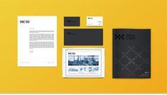 Branding Design, Corporate Design, Identity Branding, Brand Design