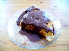 Darfs' noch etwas Süßes sein?  #vegan #bio #rezepte #palatschinken #maroni #schokolade #diy #homemade #hausgemacht #mehlspeisen #dessert