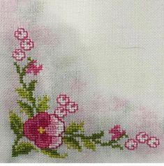 Crochet Bedspread, Cross Stitch Rose, Bargello, Cross Stitch Patterns, Needlework, Elsa, Diy And Crafts, Embroidery, Design