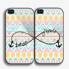 Aztec best Friends iPhone 4/4s Case..... if we ever get iPhones lolll