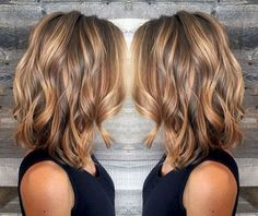 Beautiful hair color ideas for brunettes (34)