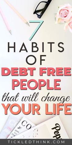 Have you ever wondered what their habits are for living a debt-free life? If you do, then I have great news for you. I have decided to gather7. Money Plan, Earn Money, Financial Tips, Financial Planning, Money Saving Tips, Money Hacks, Debt Free Living, Craft Business, Business Ideas