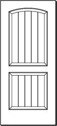 Simpson Door 8542_paint_grade.gif