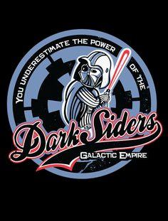 Galactic Empire's Dark Siders