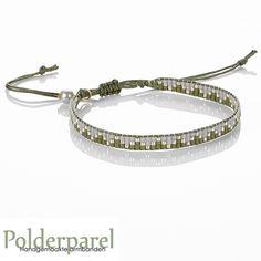 PP-N16-13 | Polderparel armbanden | Online bestellen