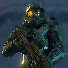 Master Chief And Cortana, Halo Master Chief, Halo Game, Halo 5, John 117, 343 Industries, Halo Series, Star Wars Jokes, Red Vs Blue