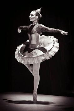 Caroline's Creations: Costumes Tin lady, Wizard of Oz, ✯ Ballet beautie, sur les pointes ! ✯