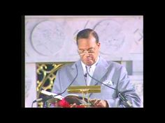 The Honorable Minister Louis Farrakhan delivers a 4+ hour address on the topic: Reparations: What Does Europe and America Owe? What Does Allah (God) Promise? This lecture was given in March of 2004. Order this title and more at http://store.finalcall.com